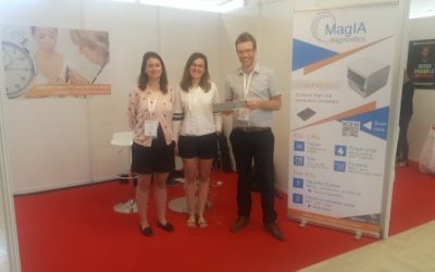 MagIA at the  International Symposium on HIV, Hepatitis and Infectious Diseases