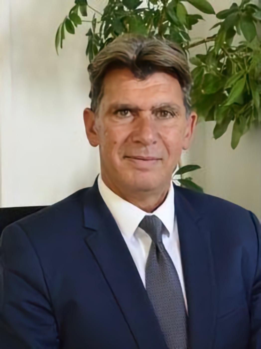 Philippe HALFON