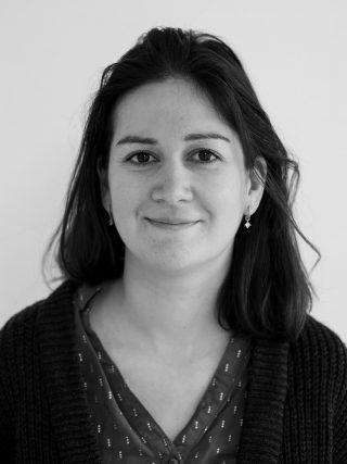 Sarah DELSHADI